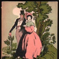 Libros de segunda mano: 1944 - EL ROMANTICISMO - ANTONIO IGUAL UBEDA *. Lote 42369722