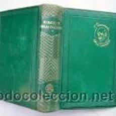 Libros de segunda mano: OBRAS COMPLETAS. TOMO V JACINTO BENAVENTE : AGUILAR GASTOS DE ENVIO GRATIS. Lote 42380874