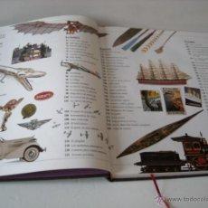 Libros de segunda mano: MEDIOS DE TRANSPORTE - GRAN FORMATO. Lote 42534657