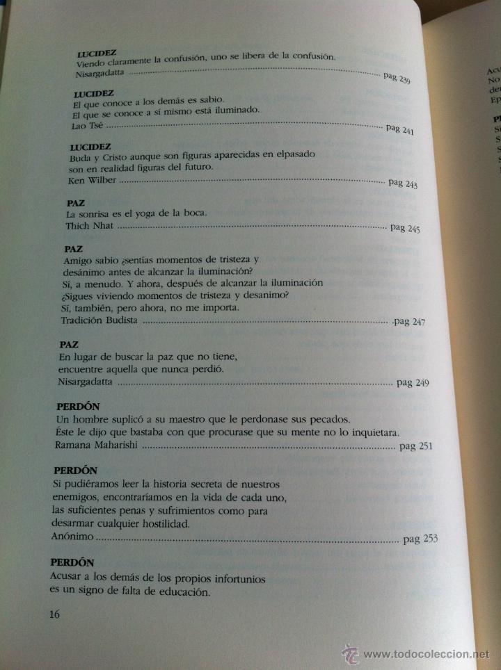 Libros de segunda mano: INTELIGENCIA DEL ALMA. 144 AVENIDAS NEURONALES HACIA EL -YO PROFUNDO-. JOSÉ MARÍA DORIA. - Foto 20 - 42599850