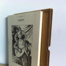 Libros de segunda mano: ---HABITI DELLE DONNE VENETIANE---. GIACOMO FRANCO. CENTRO INTERNAZIONALE DELLA GRAFICA-VENEZIA.. Lote 42613486