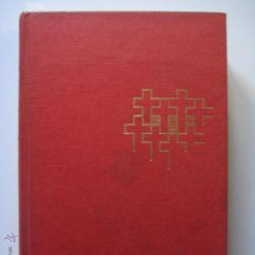 Libros de segunda mano: REQUIEM POR TODOS NOSOTROS J. Mª SANJUÁN EDICIONES DESTINO 1968 321 PÁGINAS CASTELLANO. Lote 42668446