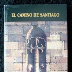 Libros de segunda mano: EL CAMINO DE SANTIAGO, LUIS AGROMAYOR, 1998. Lote 42706338