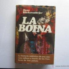 Libros de segunda mano: LIBRO EN BUEN ESTADO DE 400 PAG.. Lote 42772443