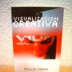 Livros em segunda mão: VISUALIZACION CREATIVA. Lote 42814134