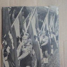 Libros de segunda mano: LA JUVENTUD DE UN PUEBLO EN ARMAS- ALEMANIA. Lote 42833551