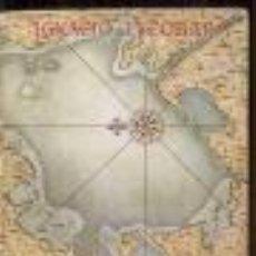 Libros de segunda mano: LA LEYENDA BLANCA. ESCOBAR LÓPEZ, IGNACIO. GASTOS DE ENVIO GRATIS. Lote 42842133