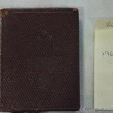 Libros de segunda mano: AGUILAR- COLECCION CRISOLIN - Nº 20 - EL MIAJON DE LOS CASTUOS - LUIS CHAMIZO. Lote 42894016