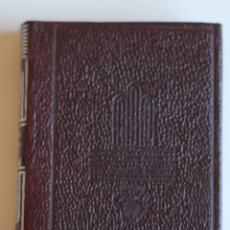 Libros de segunda mano: AGUILAR- COLECCION CRISOLIN - Nº 31 - LAS MEJORES TRADICIONES PERUANAS - RICARDO PALMA. Lote 42894583