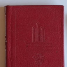 Libros de segunda mano: AGUILAR- COLECCION CRISOLIN - Nº 36 - EL PATIO - SERAFIN Y JOAQUIN ALVAREZ QUINTERO. Lote 42898080