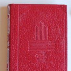 Libros de segunda mano: AGUILAR- COLECCION CRISOLIN - Nº 38 - PAGINAS SELECTAS - SIMÓN BOLÍVAR. Lote 42898146