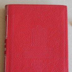 Libros de segunda mano: AGUILAR - COLECCION : CRISOL - Nº 009 - METTERNICH - ARTHUR HERMAN. Lote 42901788