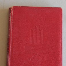 Libros de segunda mano: AGUILAR - COLECCION : CRISOL - Nº 016 - CUENTOS - OSCAR WILDE. Lote 42902120