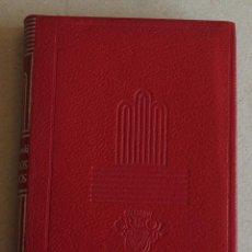 Libros de segunda mano: AGUILAR - COLECCION : CRISOL - Nº 045 - HUMILLADOS Y OFENDIDOS - DOSTOYEVSKI. Lote 42904013