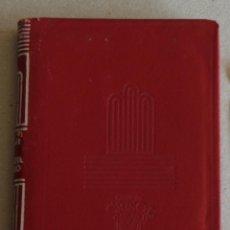 Libros de segunda mano: AGUILAR - COLECCION : CRISOL - Nº 231 - LA CASTELLANA DEL LIBANO - PIERRE BENOIT. Lote 42944524