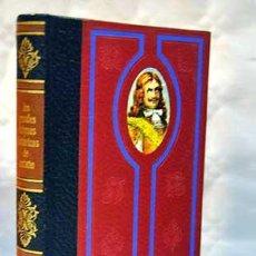 Libros de segunda mano: BERNARD MICHAL (PRESENTACIÓN): LOS GRANDES ENIGMAS HISTÓRICOS DE ANTAÑO. TOMO 1. Lote 42959059