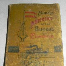 Mec nica del buque d a blanco capit n de fr comprar for Libreria nautica bilbao