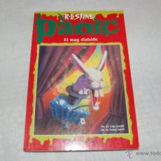 Libros de segunda mano: PANIC Nº 37. Lote 43059585