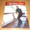 Libros de segunda mano: STAR WARS GUERRA DE LAS GALAXIAS EL RETORNO DEL JEDI EL LIBRO LA PELICULA 1983 CIRCULO LECTORES RARO. Lote 43063766