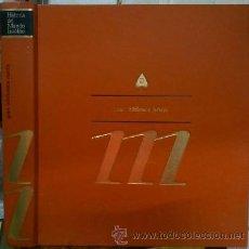 Libros de segunda mano: HISTORIA DEL MUNDO INSOLITO. MAGIA-RITOS-SIMBOLOS A-X-283. Lote 15577118