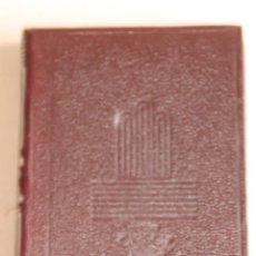 Libros de segunda mano: AGUILAR - COLECCION : CRISOL - Nº 134 - EL ETERNO MARIDO/EL DOBLE/EL SEÑOR PROJARCHIN - DOSTOYEVSKI. Lote 43403952