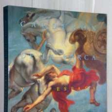 Libros de segunda mano: CALDERÓN DE LA BARCA Y LA ESPAÑA DEL BARROCO.. Lote 43408445