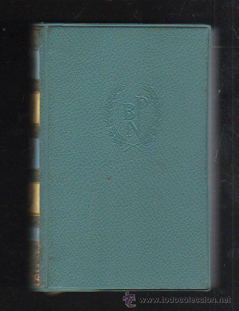 Libros de segunda mano: BIBLIOTECA PREMIOS NOBEL. LEWIS. NOVELAS ESCOGIDAS. EDITORIAL AGUILAR. 1957 - Foto 2 - 137881058
