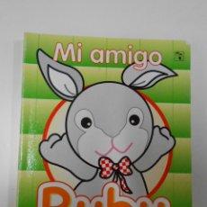 Libros de segunda mano: MI AMIGO BUBU. TDK186. Lote 43418148