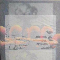Libros de segunda mano: LA BELLESA DEL FRACÀS / EL FRACÀS DE LA BELLESA..CATALOGO DE EXPOSICIÓN DE HARALD SZEEMANN .2004. Lote 43567896