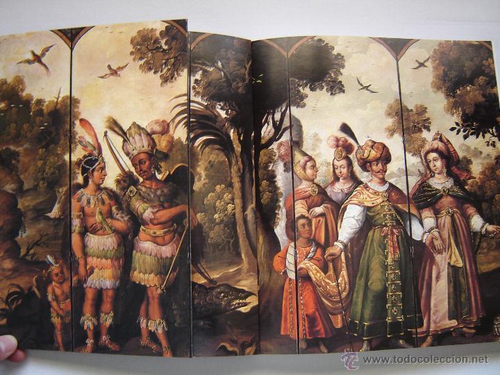 Libros de segunda mano: TESOROS DEL MUSEO SOUMAYA DE MÉXICO, SIGLOS XV - XIX; COMO NUEVO!!! - Foto 2 - 43664199