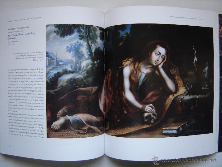 Libros de segunda mano: TESOROS DEL MUSEO SOUMAYA DE MÉXICO, SIGLOS XV - XIX; COMO NUEVO!!! - Foto 5 - 43664199