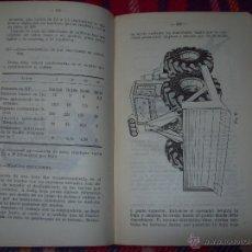 Libros de segunda mano: INGENIEROS.MANUEL DE CAMINOS. ESTADO MAYOR CENTRAL DEL EJÉRCITO. 1953.UNA JOYA!!!!.VER FOTOS.. Lote 43716760