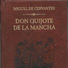 Libros de segunda mano: CAPITULO DEL QUIJOTE PEQUEÑO LIBRO CON ILUSTRACIONES LIBRO Nº 4. Lote 43737667