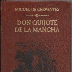 Libros de segunda mano: CAPITULO DEL QUIJOTE PEQUEÑO LIBRO CON ILUSTRACIONES LIBRO Nº 5. Lote 43737719