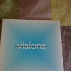 Libros de segunda mano: VISIONS DE LA COL- LECCIÓ D´ART CONTEMPORANI FUNDACIÓ LA CAIXA. EST2B4. Lote 43751463