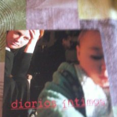 Libros de segunda mano: DIARIOS ÍNTIMOS. FUNDACION LA CAIXA. EST2B4. Lote 43751912