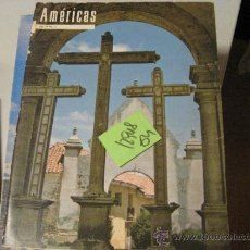 Libros de segunda mano: AMERICASNR 11973REVISTA2 €. Lote 43847704