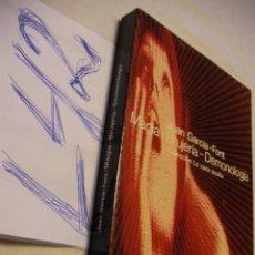 Libros de segunda mano: MAGIA - BRUJERIA - DEMONOLOGIA - JUAN GARCIA FONT. Lote 43934713