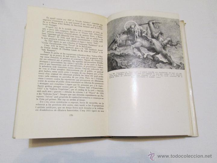 Libros de segunda mano: JUNCEDA HOME EXEMPLAR - PERE PRAT I UBACH - 1957 - Foto 4 - 44021866