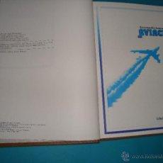 Libros de segunda mano: ENCICLOPEDIA ILUSTRADO DE LA AVIACION VOLUMEN 7 EDITORIAL DELTA S. A. BARCELONA . Lote 44066644