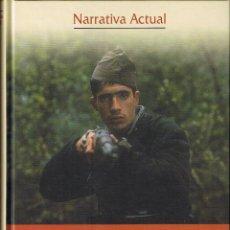 Libros de segunda mano: SOLDADOS DE SALAMINA - JAVIER CERCAS - PLANETA DE AGOSTINI. Lote 44070681