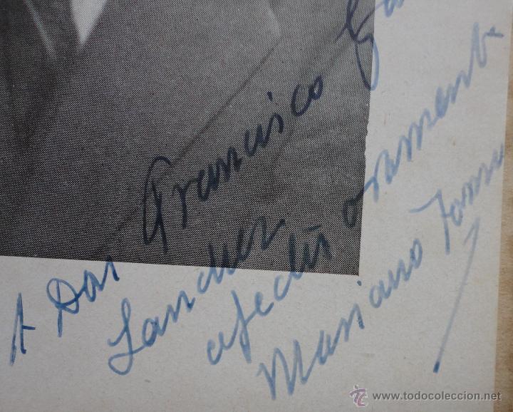 Libros de segunda mano: SOLEÁ. MARIANO TOMÁS. 1943. DEDICATORIA AUTÓGRAFA DEL AUTOR - Foto 3 - 44073245