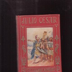 Gebrauchte Bücher - JULIO CESAR - COLECCIÓN ARALUCE - AÑO 1951 - 140166918