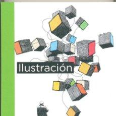 Libros de segunda mano: ILUSTRACIÓN -ANDREW HALL- (DIBUJO, DISEÑO GRÁFICO, PUBLICIDAD).. Lote 44265623