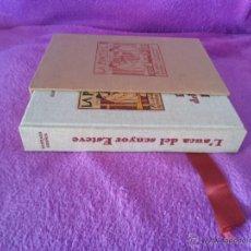 Libros de segunda mano: (SURO) L'AUCA DEL SENYOR ESTEVE, SANTIAGO RUSIÑOL, RAMON CASAS, GABRIEL ALOMAR 1984. Lote 44353768
