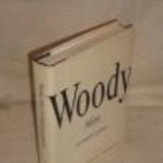 Libros de segunda mano: WOODY ALLEN EN IMÁGENES Y PALABRAS LINDA SUNSHINE GASTOS DE ENVIO GRATIS. Lote 44367396