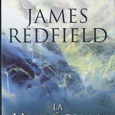 Libros de segunda mano: LA UNDÉCIMA REVELACIÓN JAMES REDFIELD. Lote 44434504