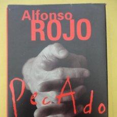 Libros de segunda mano: PECADO. ALFONSO ROJO.. Lote 44527024