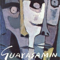 Libros de segunda mano: GUAYASAMIN OBRAS EMBLEMÁTICAS SEGUNDA REUNIÓN LATINOAMERICANA EN DEFENSA DERECHOS HUMANOS QUITO 1980. Lote 44750885