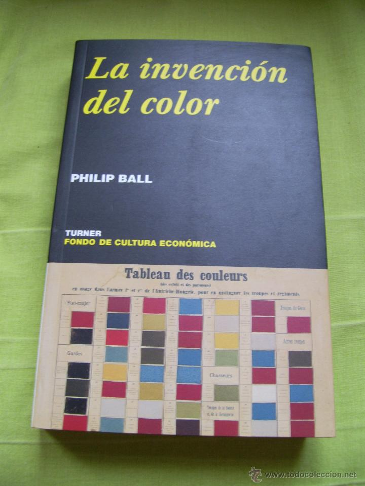 Magnífico Libros Sobre El Color Modelo - Ideas Para Colorear ...